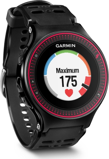 Garmin Forerunner 225 Test