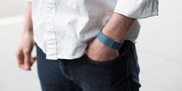 Fitbit Charge - 8