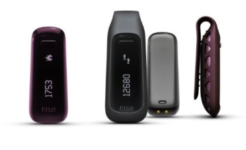 Fitbit One - 3
